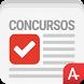 Concursos Públicos Abertos by Agreega