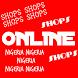 9ja Shops online by AppINC