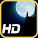 Luz da Lua Papel de Parede Hd by Apps Lucky