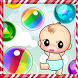 Bubble baby Kids Shoot by Most Exciting Bubble Shooter