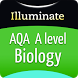 AQA Biology Year 1 & AS by Illuminate Apps