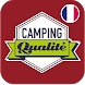 Guide Camping Qualité by Camping Qualité