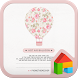 AirBalloon DodolLauncherTheme by iConnect
