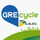 GRE-cycle by D-Waste