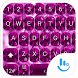 Keyboard Theme Shading Pink by Luklek