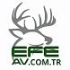 Efe Av by Mapplico
