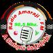 Rádio Amaraji FM by Marcone STRONDA