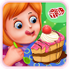 Kids Cake Maker Cooking Mania by Tenlogix Games