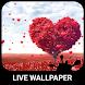 Land of Love Live Wallpaper by Wave Keyboard Design Studio