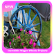 Incredible Wagon Wheels Projects