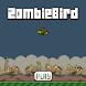 Zombie Bird (test) by White Raven Studios