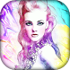 Photo Paint Color Effect by Destiny Tool