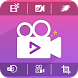 Video Editor : Video Cut, Merge, Slow Mo., Reverse by Men Hair Style Photo