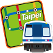 Go! Taipei Metro by Taipei Rapid Transit Corporation