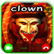 Video Calling Killer Clown by App christmas
