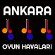 ANKARA OYUN HAVALARI by MHSDROID