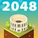 Wonders of 2048 - Fantasy City Making Game by CDI Studio
