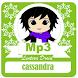 Kumpulan Lagu : cassandra cinta terbaik mp3 by lenteradroid