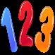 Учим цифры. Числа для детей by ATFcompany