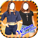 Women Shorts Mini Suit by Atm Apps