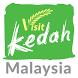 Visit Kedah by 57square.com