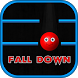 Fall Down by HussainTechLabz