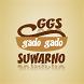 Gado Gado Suwarno by kola.id