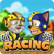 Paw Puppy Racing Patrol by Super Platform Run World