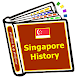 Singapore History by Information History World Wide Channels