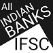 All Indian Banks IFSC and Info by Mohmadrafik Talat
