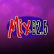 Mix 92.5 - Abilene Pop Radio (KMWX)