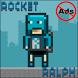 Rocket Ralph Run AD FREE by Sellsoft Games