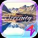 Serenity - ZERO Launcher