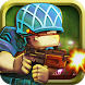 Battle Soldiers: Bullet Robot by ZombieLabs