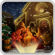 christmas crib wallpaper 4 by Dream i Apps