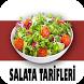 Salata Tarifleri by Teknoloji Mühendisi