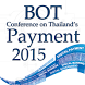 BOT Payment by Bank of Thailand