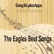 THE EAGLES - BEST SONGS by Bohirinc Studio