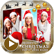 Christmas Video Maker Music by Photo Suit Studio