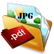 P2J- PDF to JPEG converter