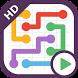Color Lines by Smart App Array