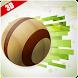 Balance Ball Fun Free 3D by spiritapps
