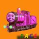 James Race Thomas Friends Adventure by 3 milion game