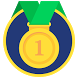 Medal by Ally Unit