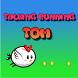Talking Running Tom by travelfuntimes