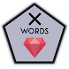 Ex-Words - Single Player Next-Generation Game