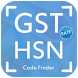 GST Rate India - HSN Code Finder by Cool Monkey Incorporation
