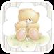 Bear friends Theme by Heartful Theme