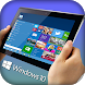 Win 10 Launcher 2018 - Windows 10 Style Launcher