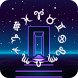 Neon Gate Horoscope Theme by DailyInnovation Co., Limited
